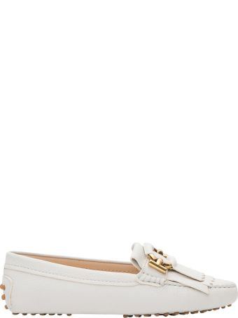 Tod's Gommino Loafer's