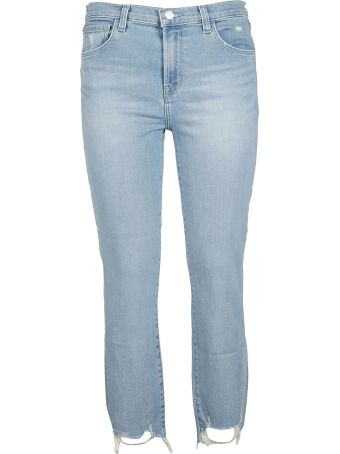 J Brand Ruby Cigarette Jeans