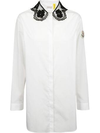 Moncler Laced Shirt