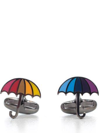 Paul Smith Umbrella Cufflinks