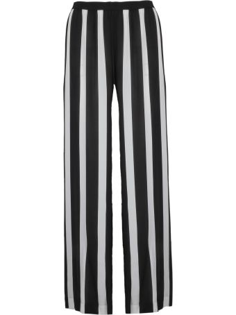 PierAntonioGaspari Striped Trousers