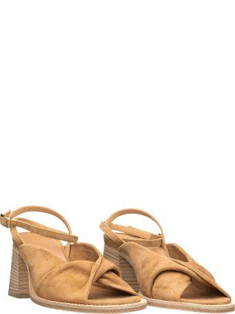 Vic Matié Vic Matié Open Sandals