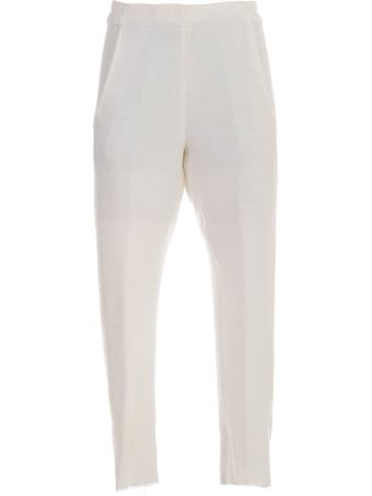 Ann Demeulemeester Classic Trousers