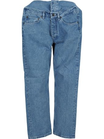 Y/Project Pop Up Jeans