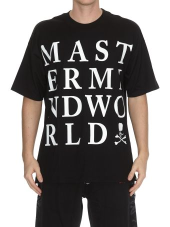 MASTERMIND WORLD T-shirt