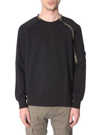 C.P. Company Zip-up Sweatshirt