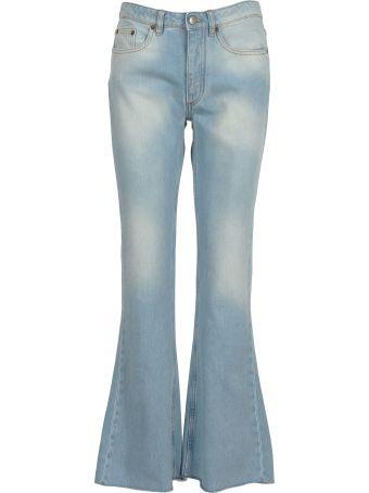 MM6 Maison Margiela Mm6 Jeans Flair