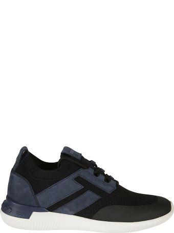 Tod's Side Monogram Sneakers