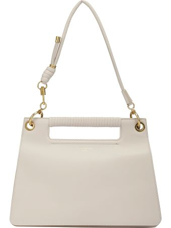 Givenchy Medium Whip Shoulder Bag