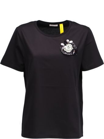 Moncler Genius Embroidered T-shirt