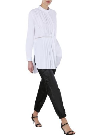 Fabiana Filippi Shirt With Pleats