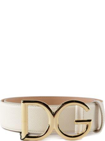 Dolce & Gabbana St.dauphine Belt
