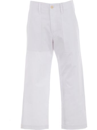 Jejia Flared Trousers