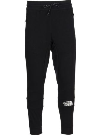 The North Face Mixed Cotton Trousers