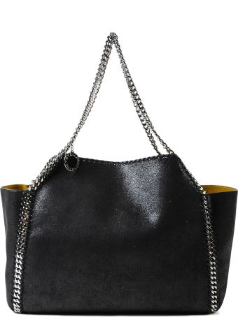 Stella McCartney Leather Tote