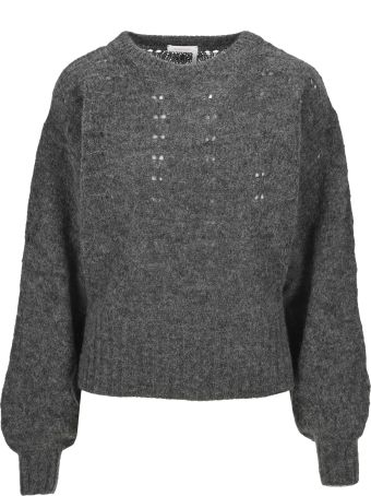 See by Chloé See By Chloe' Open Knit Jumper