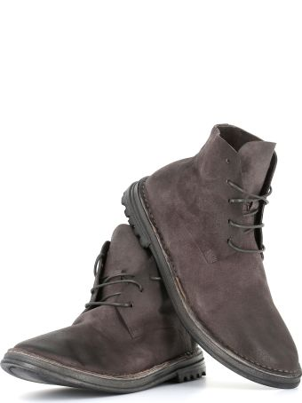 """Marsell Lace-up Boot """"mm2651"""""""