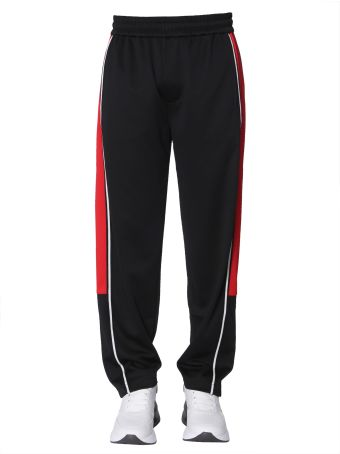 McQ Alexander McQueen Technical Fabric Trousers