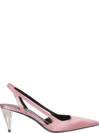 Tom Ford Blade Slingback Pumps
