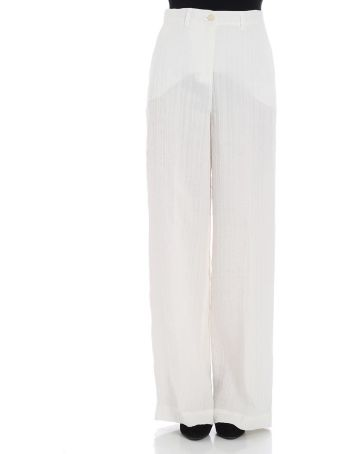 QL2 - Mamil Trousers