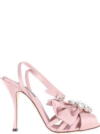 Dolce & Gabbana Dolce&gabbana Bette Sandals