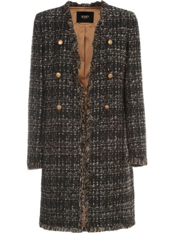 Seventy Lurex Coat