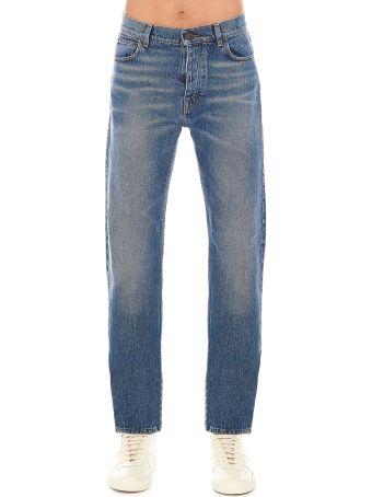 Kent & Curwen 'tonbridge' Jeans