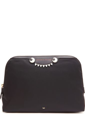 Anya Hindmarch 'lotions And Potions Monster' Bag