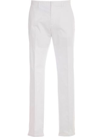 Z Zegna Classic Trousers