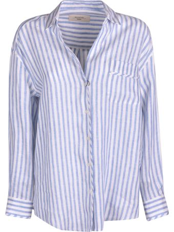 Weekend Max Mara Striped Shirt