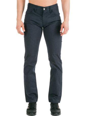 Emporio Armani  Jeans Denim Regular Fit