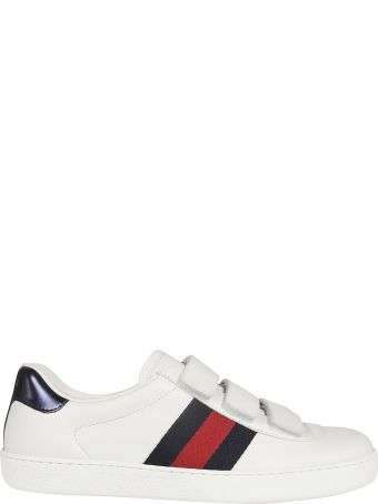 Gucci Gg Hose Bit Loafers