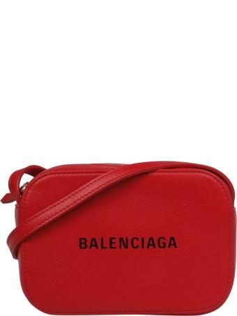 Balenciaga Camera Shoulder Bag