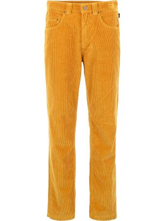 Napa By Martine Rose Corduroy Trousers