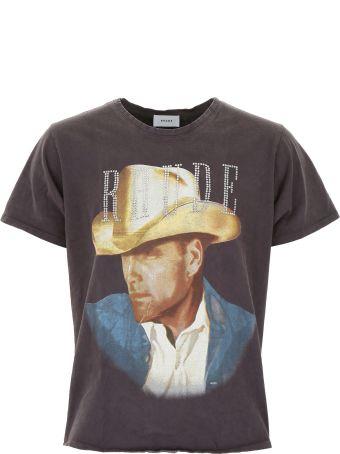 Rhude Country T-shirt