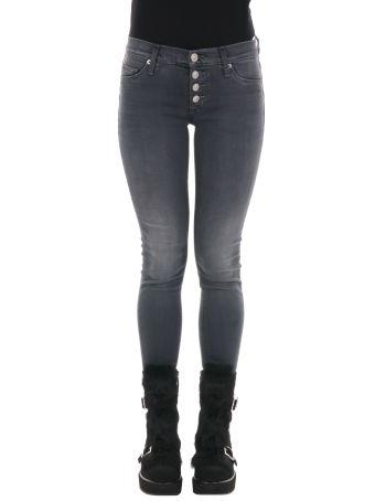 Hudson Jeans Ciara Super Skinny Jeans