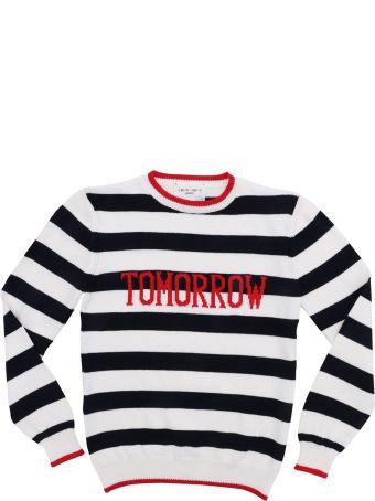 Alberta Ferretti Tomorrow Sweater