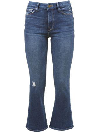 Frame Le Crop Jeans