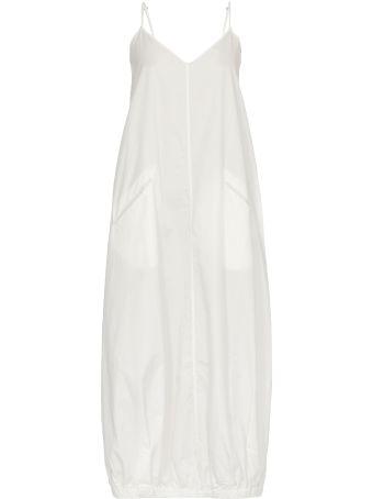 Andrea Ya'aqov Wide Cotton Dress