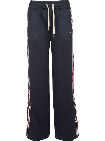 Tommy Hilfiger Icons Striped Track Pants