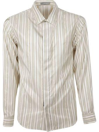 Christian Dior Striped Shirt
