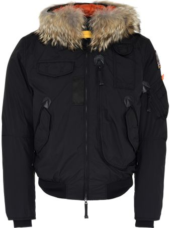 Parajumpers Gobi Hooded Light-weight Down Jacket