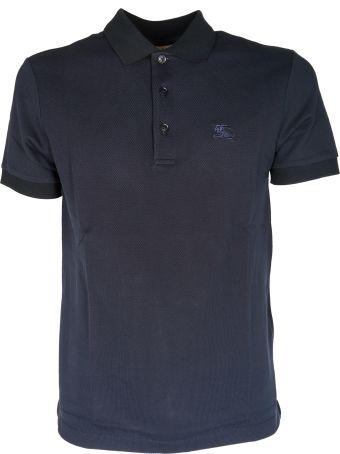 Burberry Vintage Polo Shirt