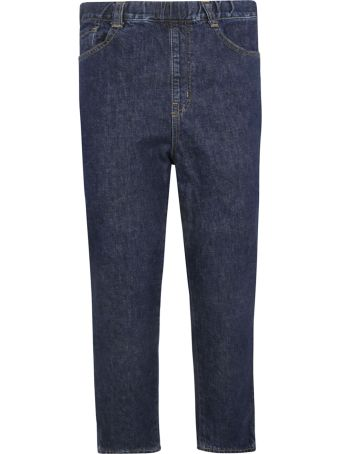 Zucca Elasticated Trousers
