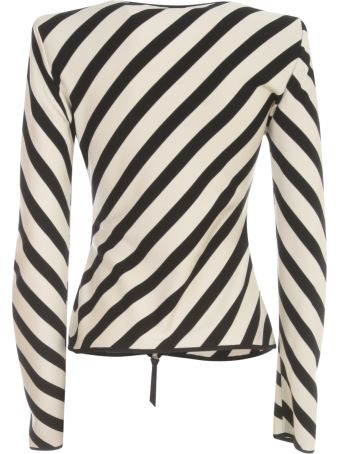 Giorgio Armani Striped Jacket