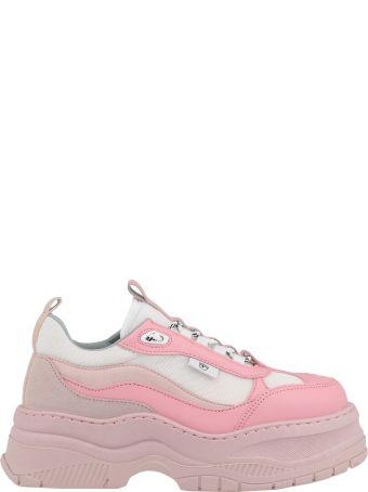 Chiara Ferragni Sneaker Platform