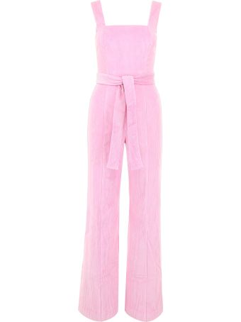STAUD Travis Jumpsuit