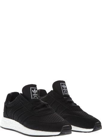 Adidas Originals Sneakers I-5923 In Mesh Black