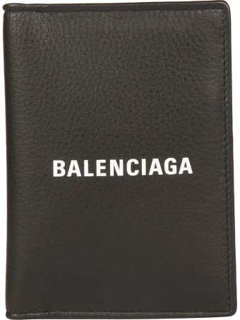 Balenciaga Passport Case
