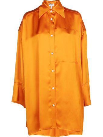 Loewe Oversized Shirt